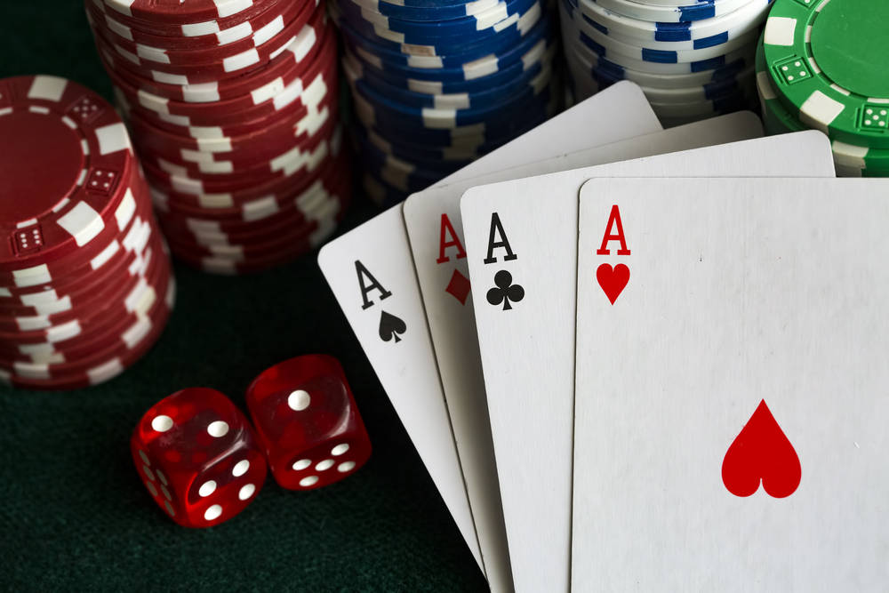 Play Vegas Casino Online For Enjoyable And Cash – Playing