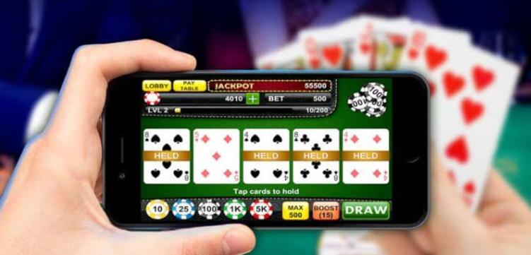 Video Poker: Online Games, The Way To Perform Real Money Sites