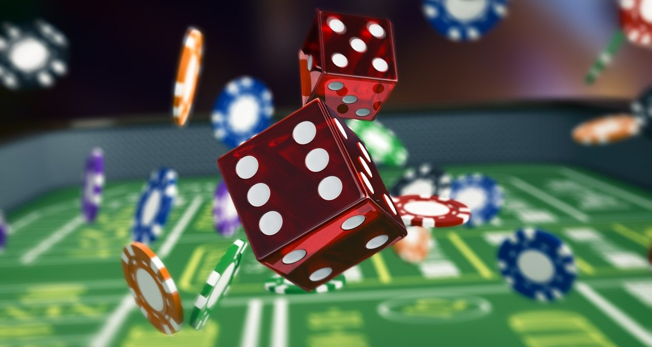 Get Your Exclusive Casino Bonus Today – Bonuses Online