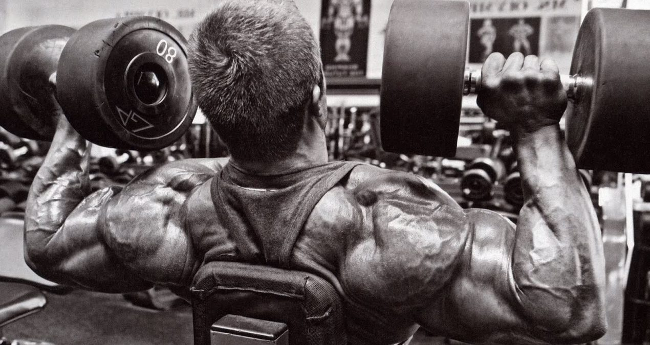 100 Bodybuilding Youtube Channels On Fitness, Nutrition & Workout Videos