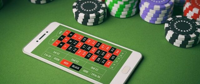 All You Need To Know About Online Gambling In UK