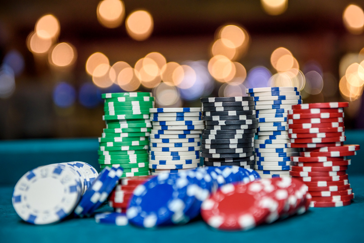 Top AU Online Casino Sites 2020