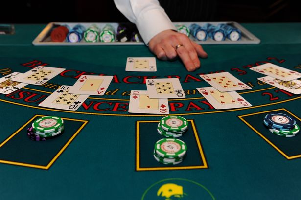Sports Betting exciting casino games