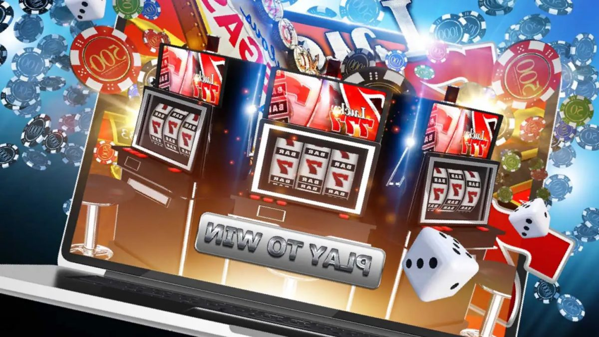 Comprehending Online Casinos Free Spins, Bonuses As Well As Ports