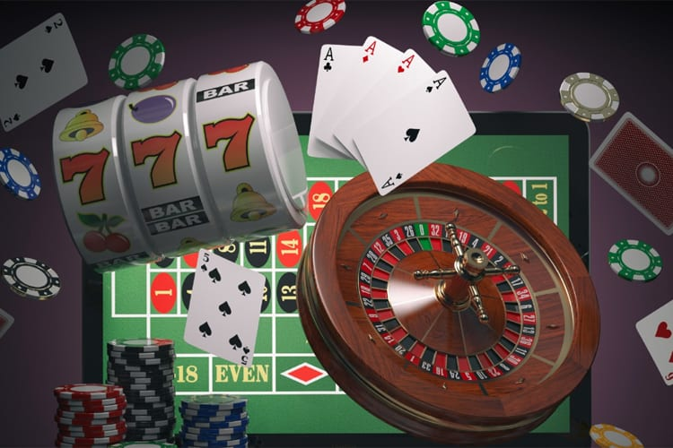 The Psychology Of Super-casinos
