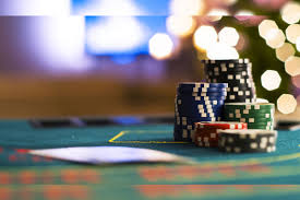 Just How To Choose An Online Casino