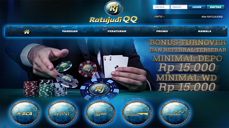 Play Poker For Fun Online Gaming
