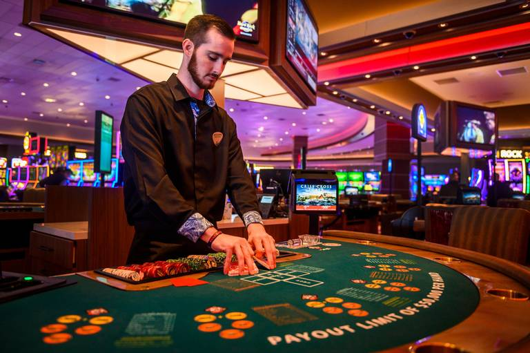 Online Gambling The Greatest Real Money Betting Websites