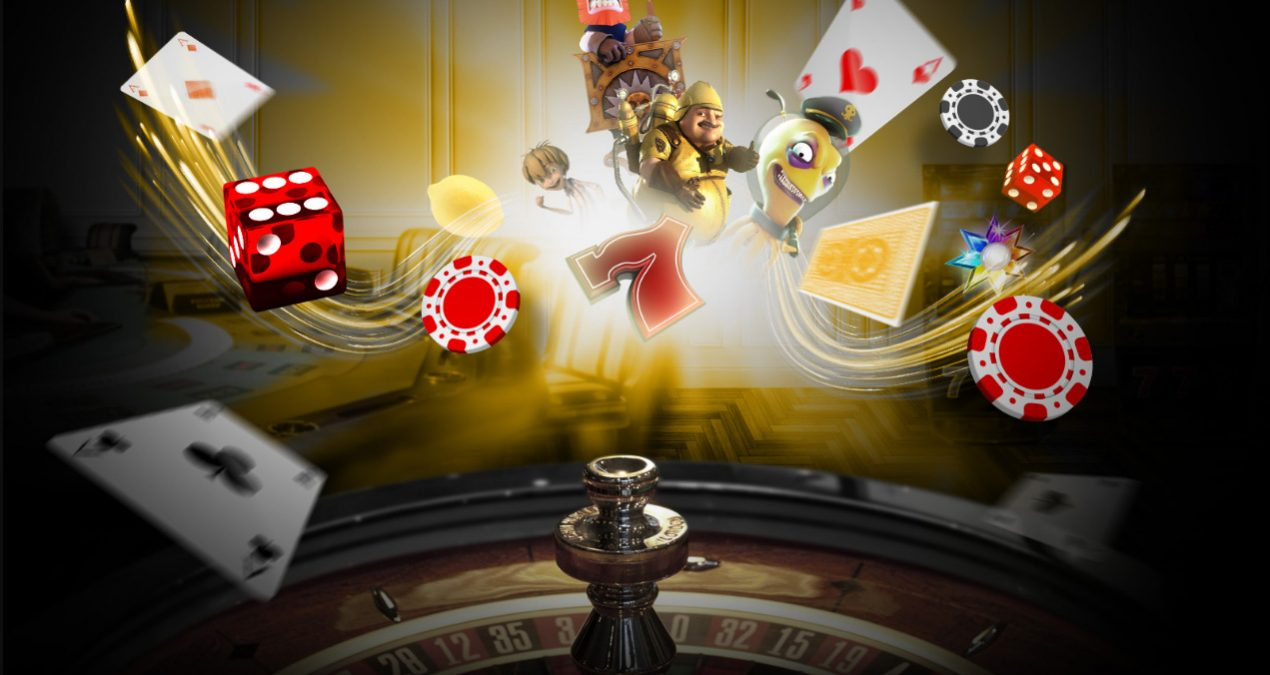 Magnets To Your Online Casino