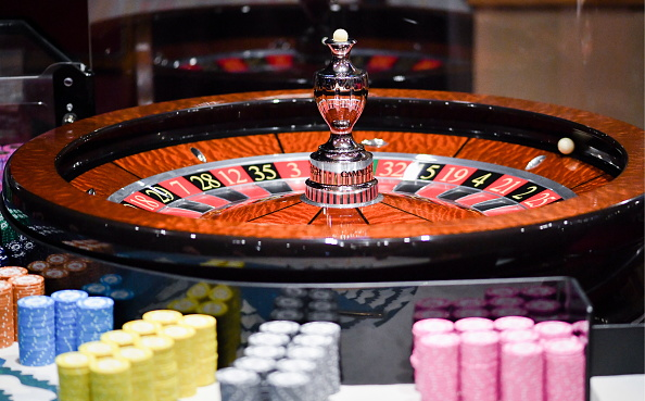 Why My Casino Is Much Better Than Yours