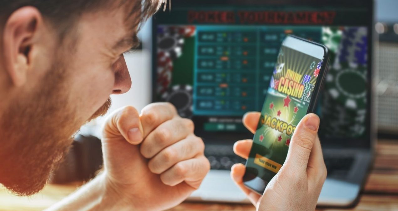 The Facet Of Severe Online Gambling Rarely Seen Nevertheless, That Is Why It Is Desired