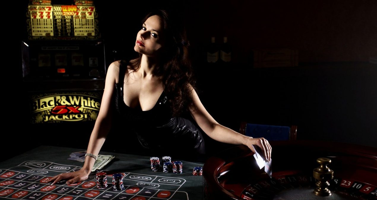 Methods Of Casino That Might Drive You Insolvent – Rapid!