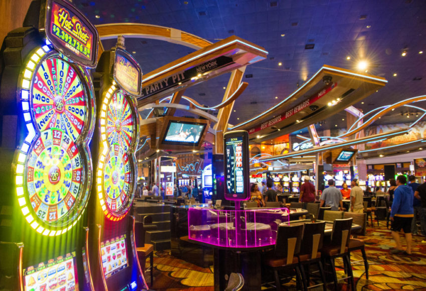 What Gambling Casino Is – And What It Isn't