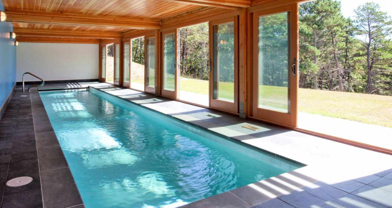 Finding Pool Contractor