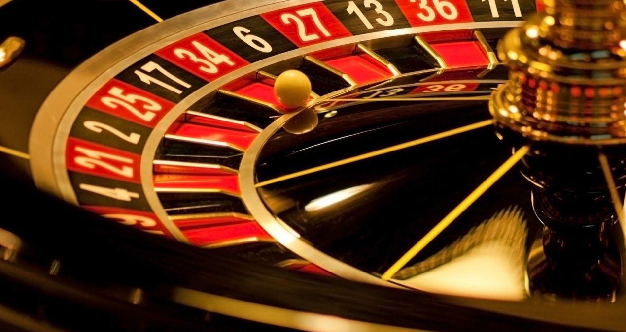 The Ultimate Approach For Casino