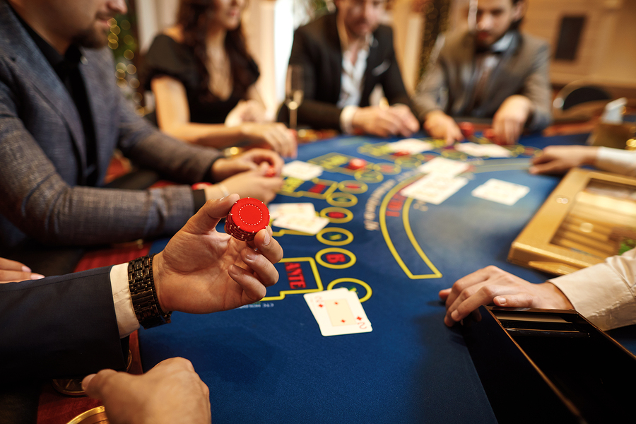 Information about skill based online casino games