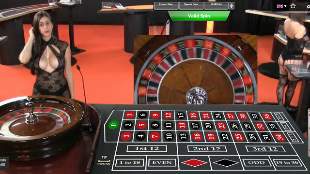 Be The Primary To Learn What The Experts Are Saying About Online Casino