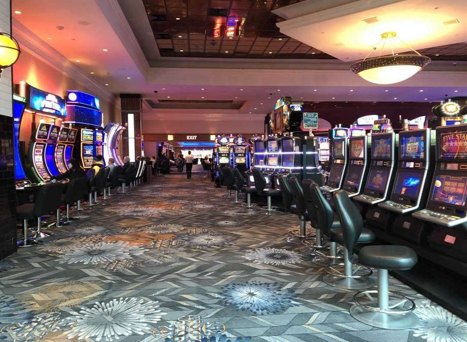 Online Gambling Maintains You From Increasing