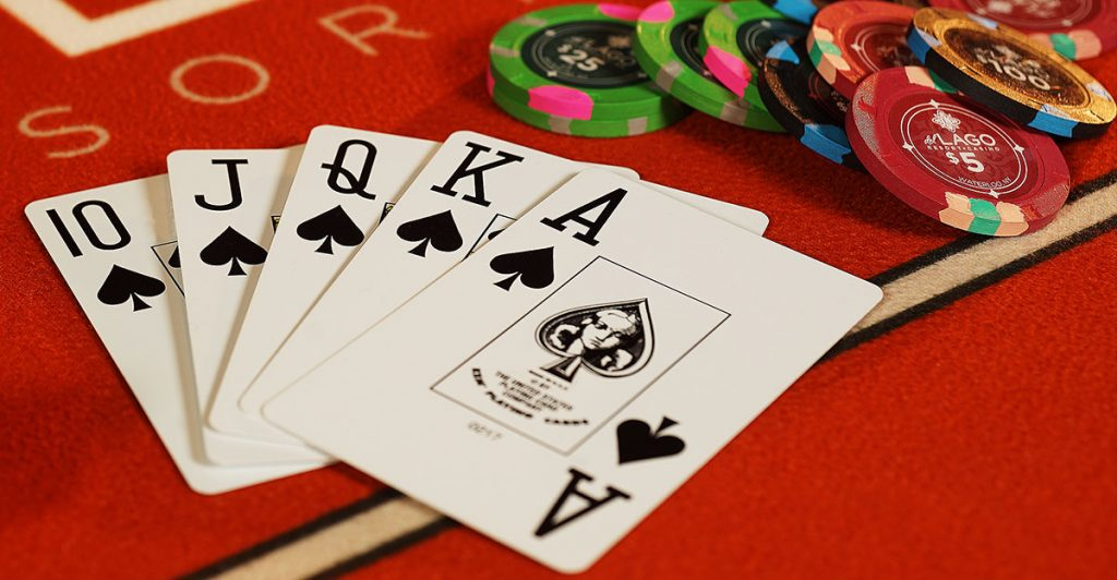 Now You'll be able to Have The Online Casino Of Your Goals