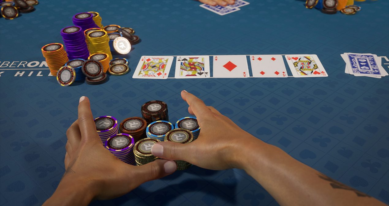 The Distinction Between Gambling And Search engines like google