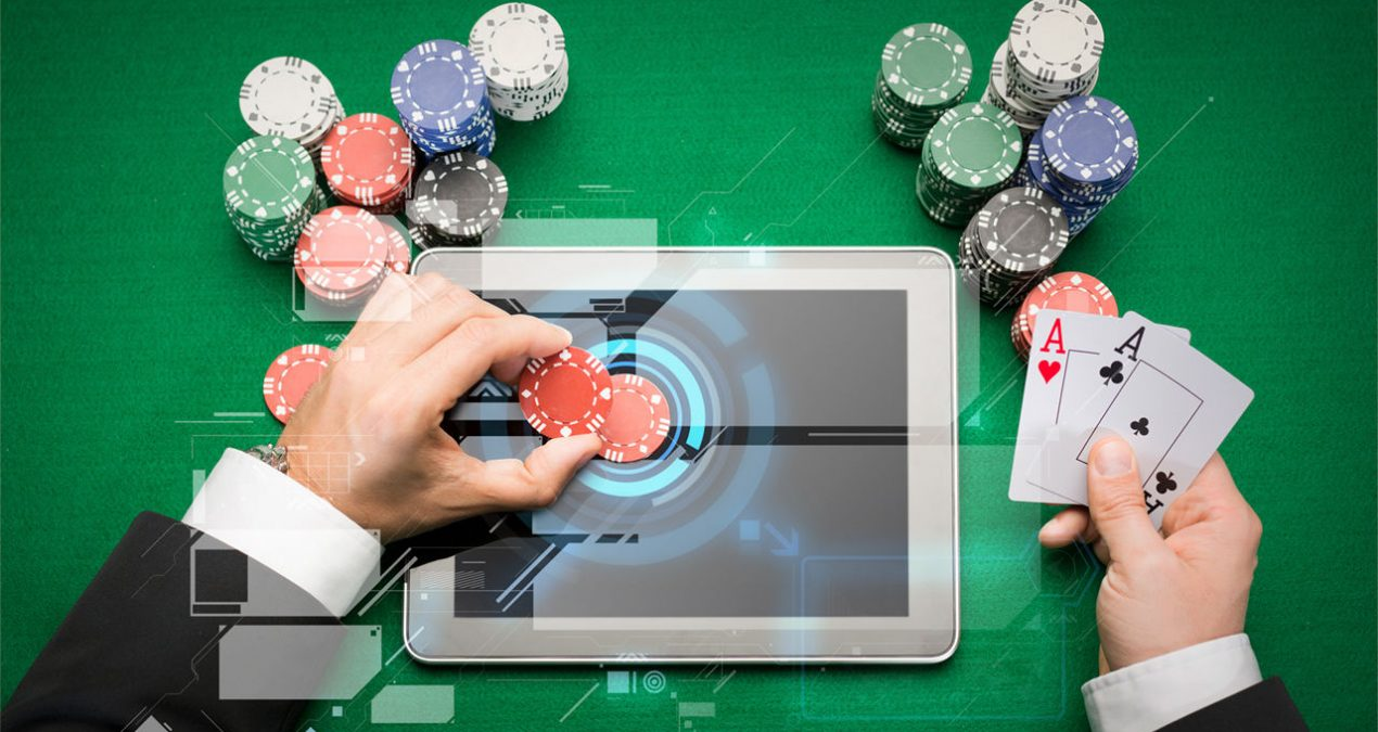 Seven Very Simple Things You Can Do To Save Lots Of Gambling