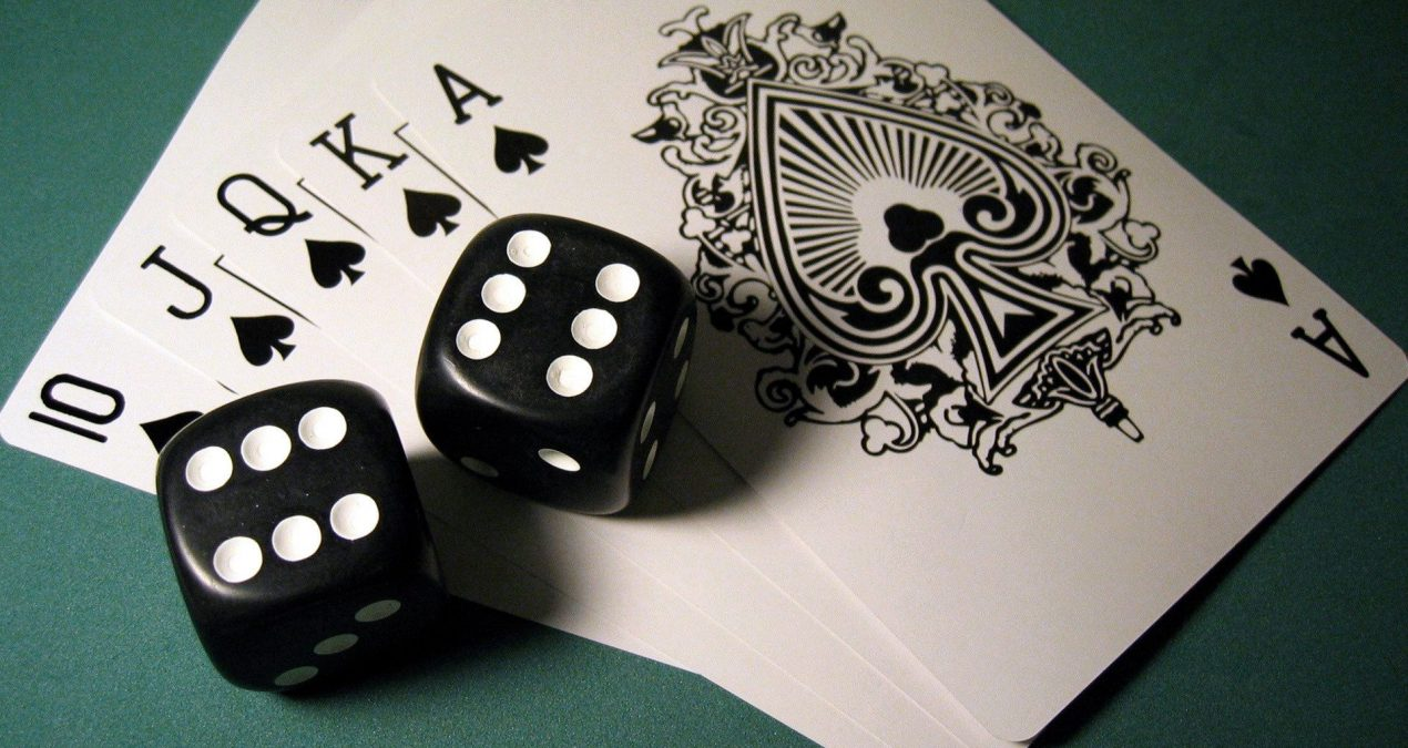 Just How Straightforward Online Casino Aided Me Do Well