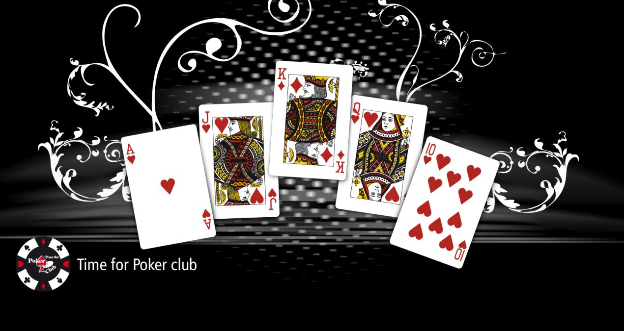 Eight Essential Components For Casino