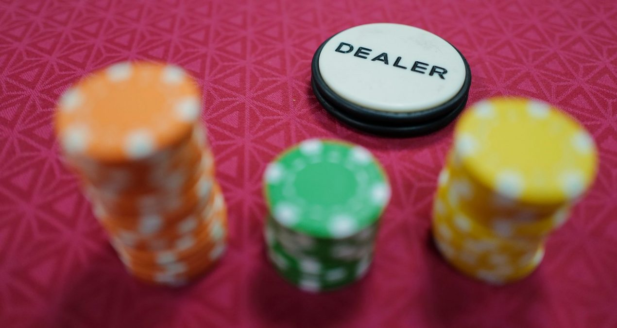 How To purchase A Casino On A Tight Funds