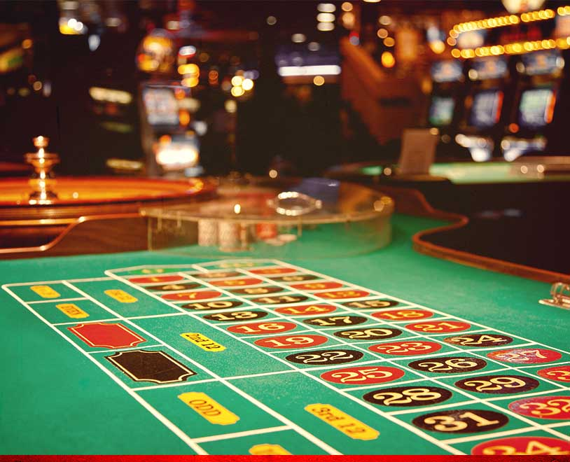 You By No Means Knew About Online Casino