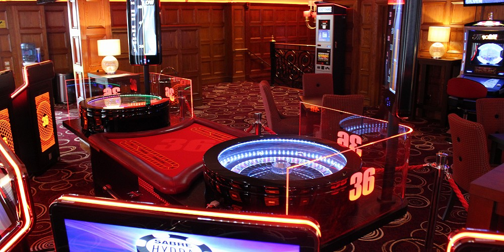 Why Nearly Every Thing You've Discovered About Gambling Is Wrong?