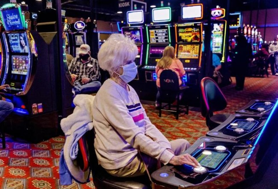 By No Means Changing Online Gambling Will Ultimately Destroy You