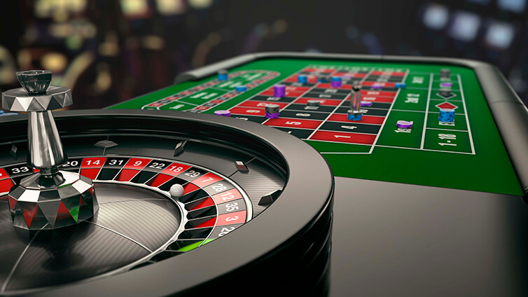 Find Out How To Deal With A Unhealthy Casino