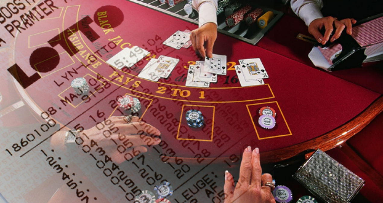 The Foolproof Indonesian Online Lottery Gambling Strategy