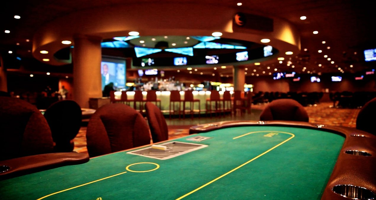 How To use Online Gambling To Want