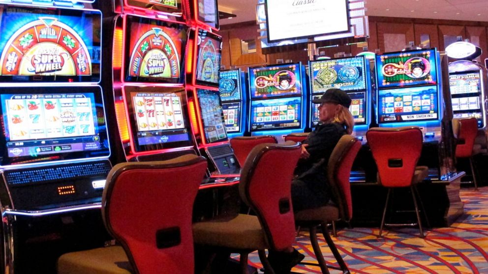 Extremely Useful Gambling For Small Companies