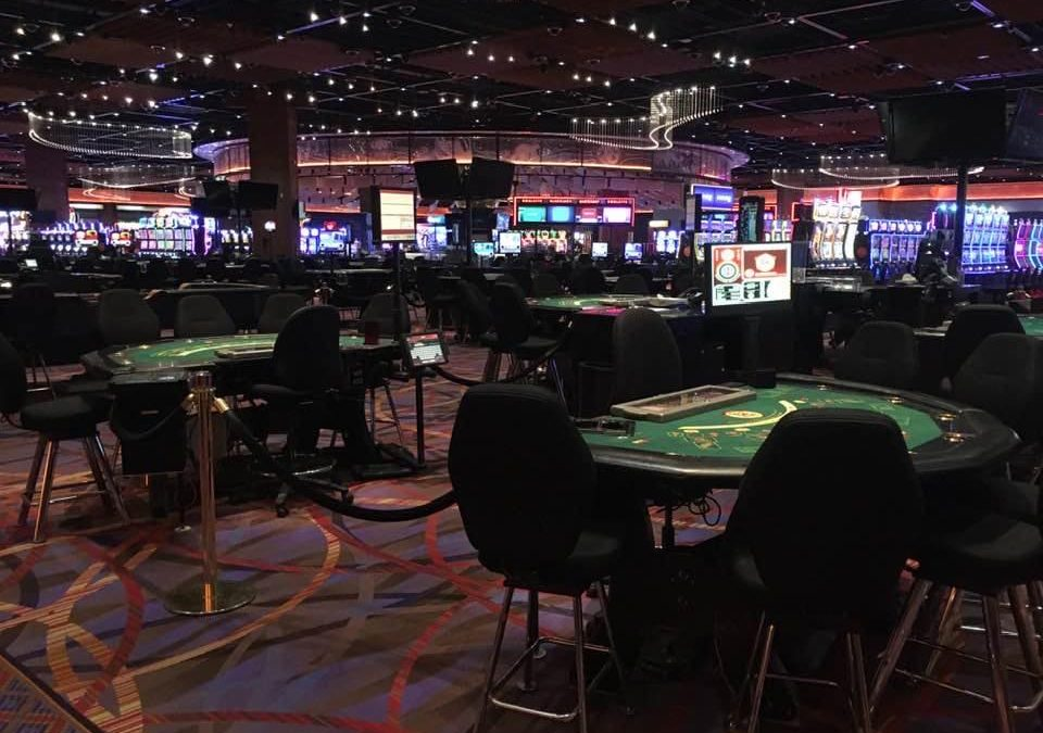 Sick And Tired Of Doing Casino The Outdated Manner