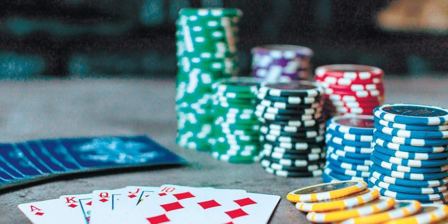 Ever Heard About Excessive Online Gambling
