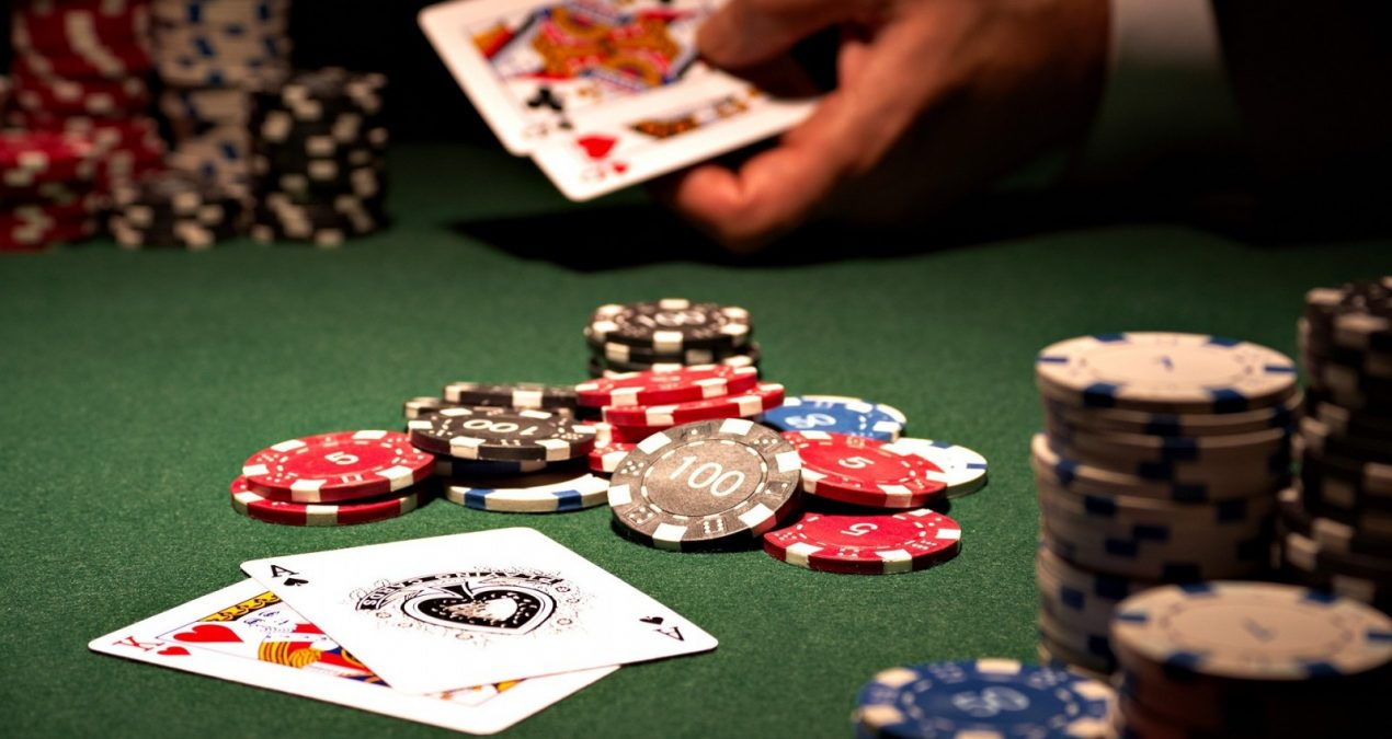 The Right Way To Make Your Casino Appear Like A Million Bucks