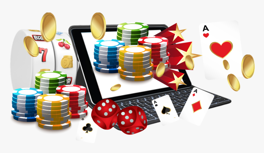 Six Easy Steps To An efficient Online Casino Strategy