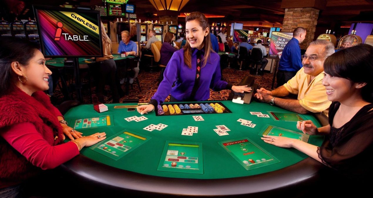 Get Higher Gambling Outcomes By Following three Simple Steps