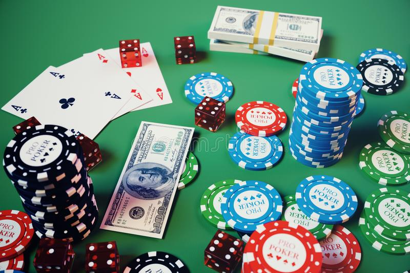 Nine Methods You Should Use Casino To Develop Into Irresistible To Clients