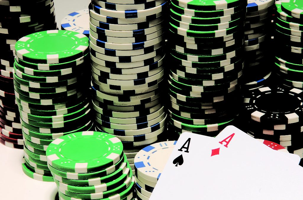What To Do About Online Casino Earlier Than It's Too Late