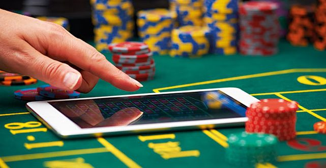 Every little thing You Wanted to Find out about Casino Game